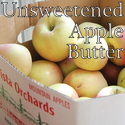 Unsweetened-Apple-Butter